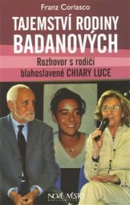 Kniha: Tajemství rodiny Badanových